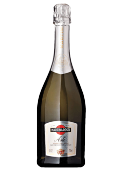 wine article Martini  Rossi Asti