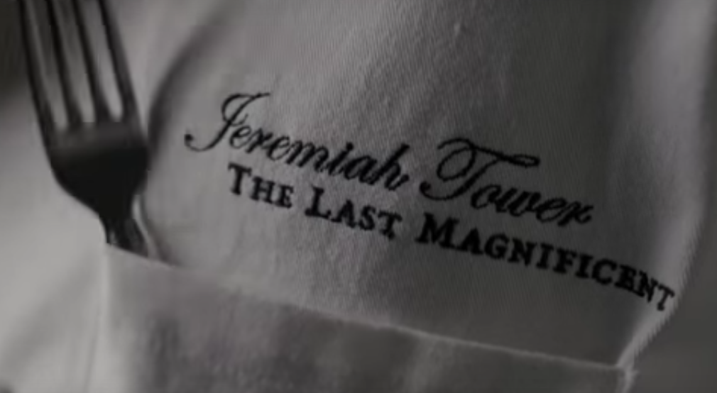 Jeremiah Tower Is Done With These Gimmicky Fo