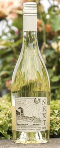 Amazon and King Estate Introducing NEXT a New Brand from a New Division of King Estate Winery