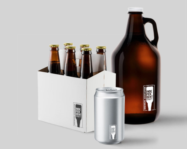 Craft Beer Brought To You By Big Beer