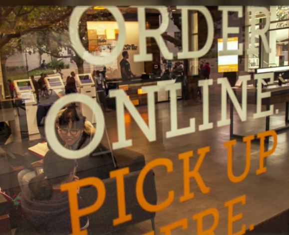 Amazon Instant Pickup Will Have Your Order Re