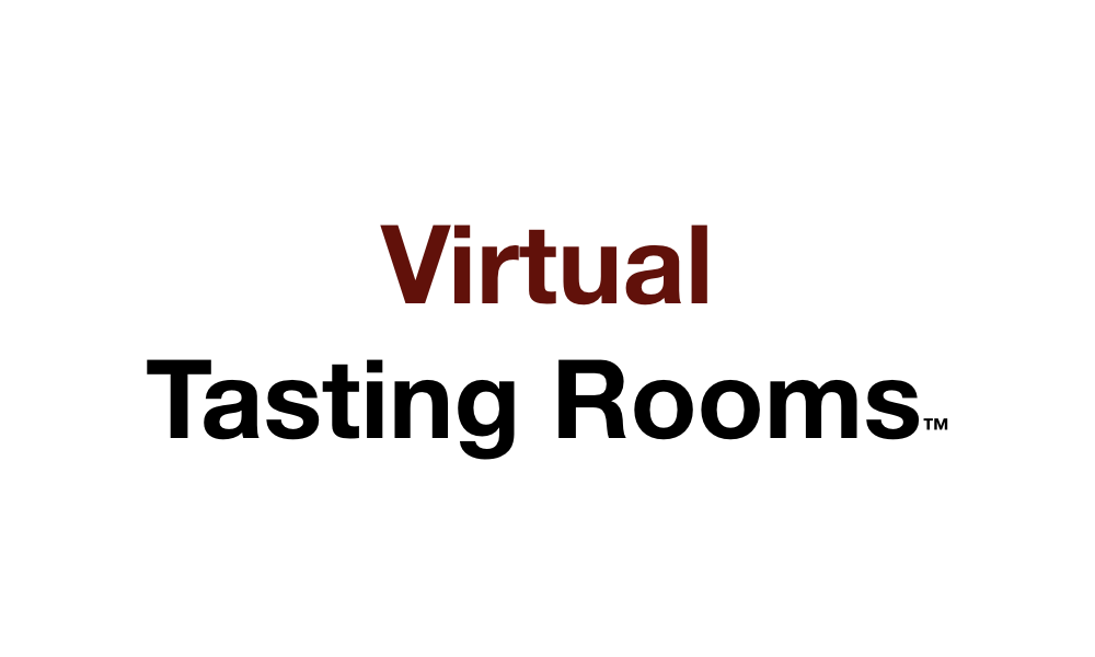 Virtual Tasting Rooms